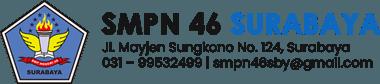 SMPN 46 Surabaya