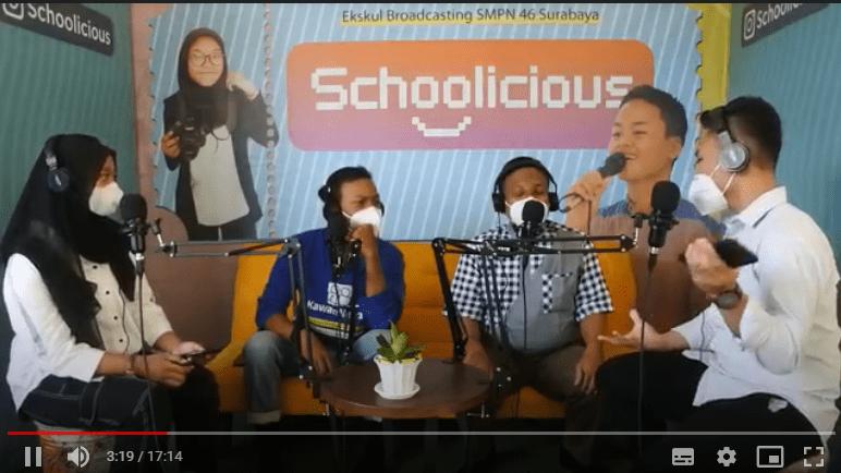 SCHOOLICIOUS